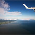 Leaving Cairns Looking North by Chris Cohen