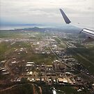 Arriving in Townsville by Chris Cohen