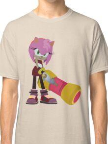 Amy Rose Classic T-Shirt
