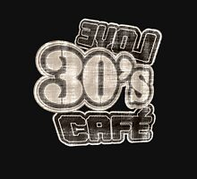 Love 30's Cafe Vintage T-Shirt Unisex T-Shirt