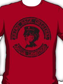 Bring Back Original Amiga Lemmings T-Shirt