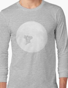 Phone Home Long Sleeve T-Shirt