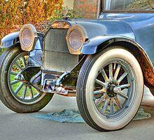 1917 Studebaker by henuly1