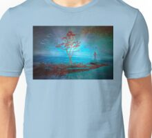 Young Fisherman Unisex T-Shirt