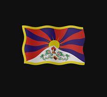 Tibet flag Hoodie