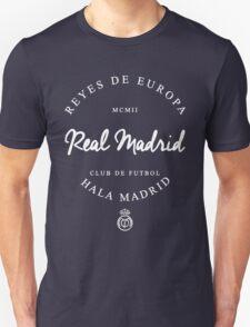 Real Madrid Vintage T-Shirt