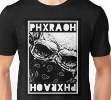 PHxRAOH Skull Unisex T-Shirt