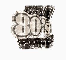Love 80's Cafe Vintage - T-Shirt Unisex T-Shirt