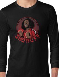 shon'uff shogun of harlem Long Sleeve T-Shirt