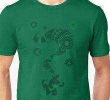 Musica (Green) Unisex T-Shirt