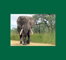The ELEPHANT (Loxodonta Africana) Unisex T-Shirt