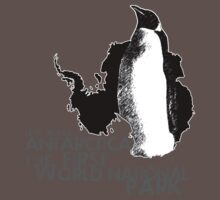 BEFORE WE LOSE IT (Antarctica)  Kids Clothes