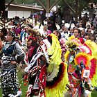 First Nation pow wow by WeLikeBears