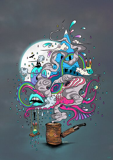 Pipe Dreams by MatMiller