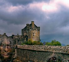 Donan 400yrs under the Viking by Bootkneck