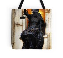And Justice for All... Tote Bag