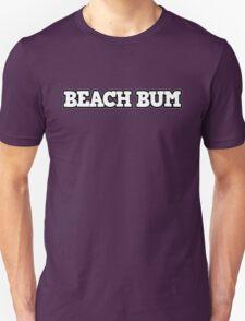 Beach Bum 2 Unisex T-Shirt
