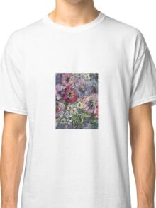 Bouquet of Sweetness Classic T-Shirt