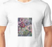 Bouquet of Sweetness Unisex T-Shirt