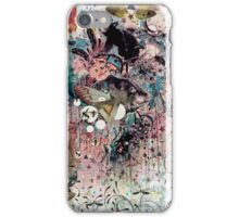 The Great Forage iPhone Case/Skin