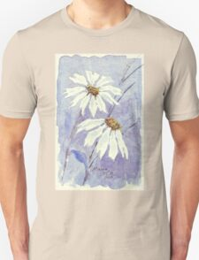 The two little Daisies Unisex T-Shirt