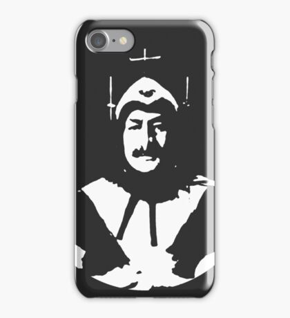 Phantom of Krankor phone case iPhone Case/Skin