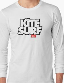 Kite Surf More T-Shirt