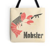 Mobster Tote Bag