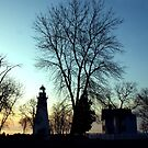 Dawns Early Light At Marblehead by Jack Hunt
