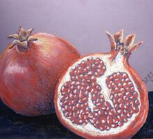 Ripe and juicy by Picatso