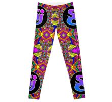 String Cheese Incident - Trippy Pattern 5 Leggings