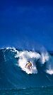 Andy Irons At O'Neill World Cup of Surfing 06-5 by Alex Preiss