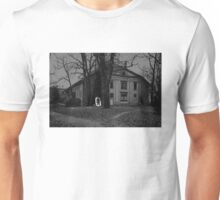Civil War Ghost 2 Unisex T-Shirt