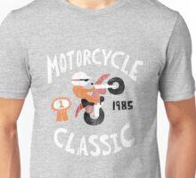 Excite Motorbike Unisex T-Shirt