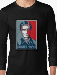 Misbehave Long Sleeve T-Shirt