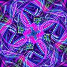 four hearts by LoreLeft27