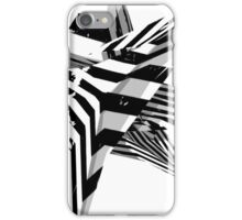 'Untitled #04' iPhone Case/Skin