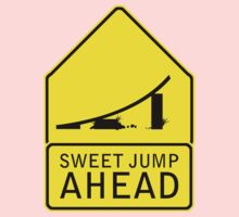 SWEET JUMP AHEAD One Piece - Long Sleeve