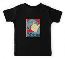 VOGUE Kids Tee