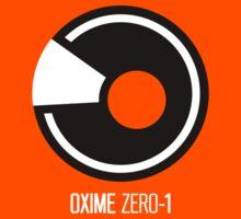 OXIME Zero-1 (dark) by muckypup