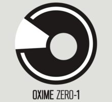 OXIME Zero-1 (light) by muckypup