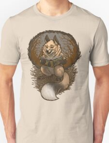 Foxes and Legends Unisex T-Shirt