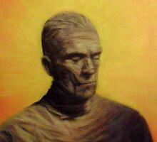 The Mummy by Conrad Stryker