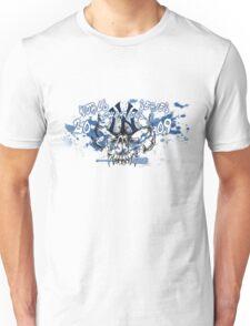 Yankees 2009 World Series Champions Shirt Unisex T-Shirt
