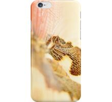 beauty wing iPhone Case/Skin