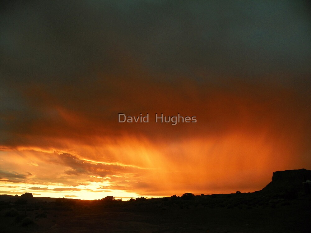Batten Down the Hatch's Boy's by David  Hughes