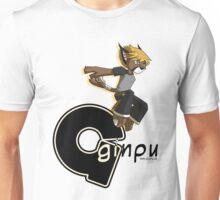 Tsar - Jumping or Falling? Unisex T-Shirt