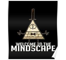 Welcome to The Mindscape Poster