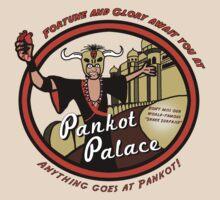 Pankot Palace by GhostGlide