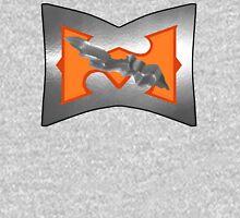 Battle Armor He-Man (DAMAGE version) T-Shirt